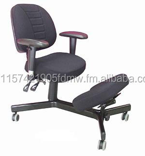 ergonomic chair kneeling posture rail molding kid furniture home