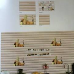 Wall Tile For Kitchen Redo Countertops Digital Fruit Design Tiles Buy Exterior