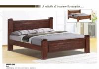 Wood Furniture Design Bed With Luxury Type | egorlin.com