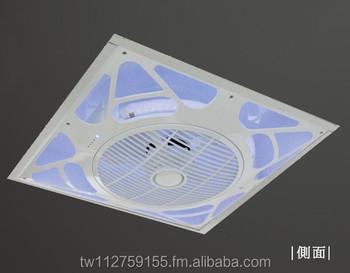 Drop Ceiling Fan