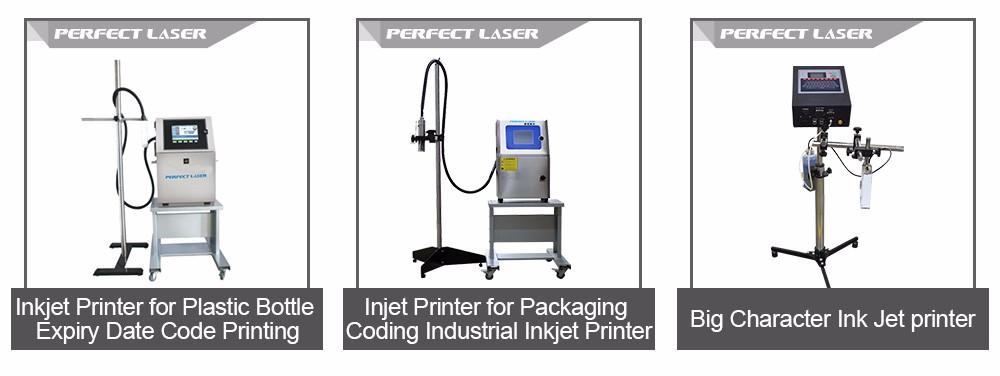 Inkjet Printer For Pharmaceutical Handheld Portable Inkjet
