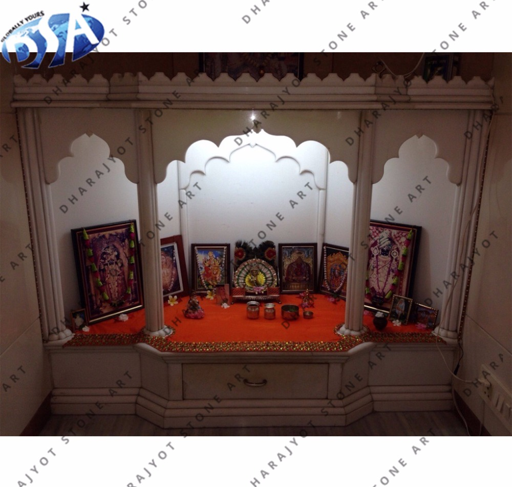 Best Kitchen Gallery: Handmade Marble Home Temple Marble Mandir Buy Marble Temple of Marble Mandir For Home on rachelxblog.com
