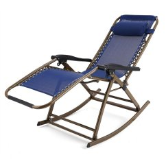 Recliner Lawn Chairs Folding Wheelchair Lock Cheap Reclining Chair Find Get Quotations Us Stock Outdoor Zero Gravity Lounge Patio Portable Rocking