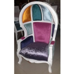 Kids Chair With Canopy Club Chairs Baby Throne French Louis Buy