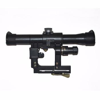 optical scope posp 4x24v