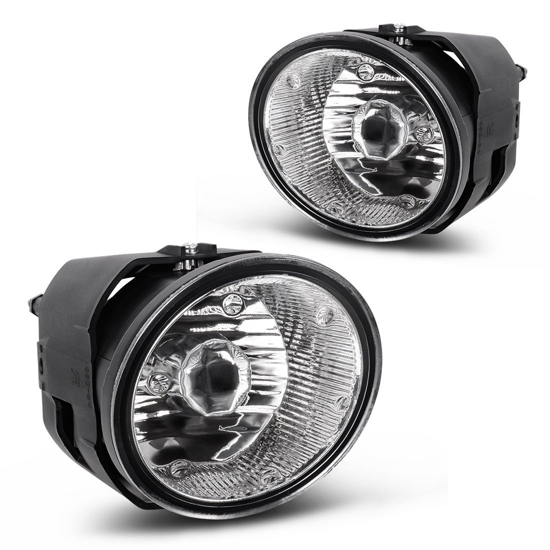 hight resolution of get quotations autosaver88 factory style fog lights for nissan maxima 2000 2001 sentra 2000 2003 frontier 2001