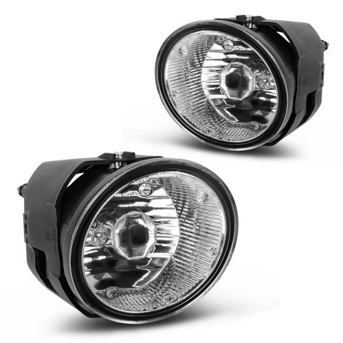 small resolution of get quotations autosaver88 factory style fog lights for nissan maxima 2000 2001 sentra 2000 2003 frontier 2001