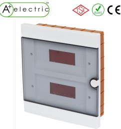 24 way flush mounted surface mounted gang fuse box electrical distribution boxes fused junction boxes  [ 1000 x 1000 Pixel ]