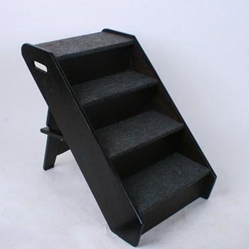 Sengong Wood Pet 4 Steps Dog Ladder For Sale View Wood Step Sg | Wood Steps For Sale | Wood Hand | Home | Design | Non Slip | Platform