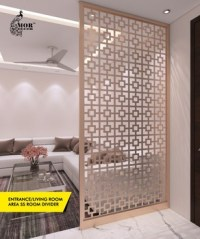 Decorative Stainless Steel Room Partition/room Divider ...