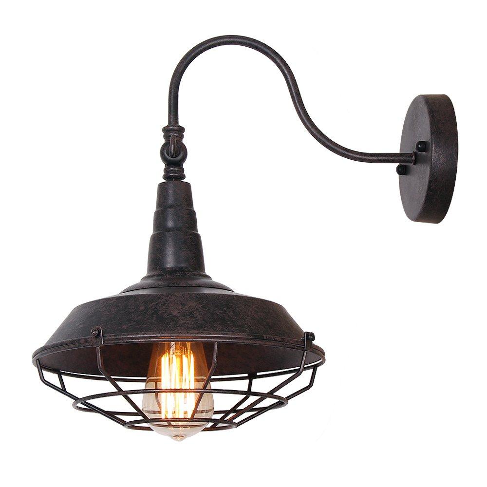 retro industrial lighting fixtures