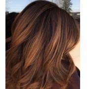 natural chestnut hair color