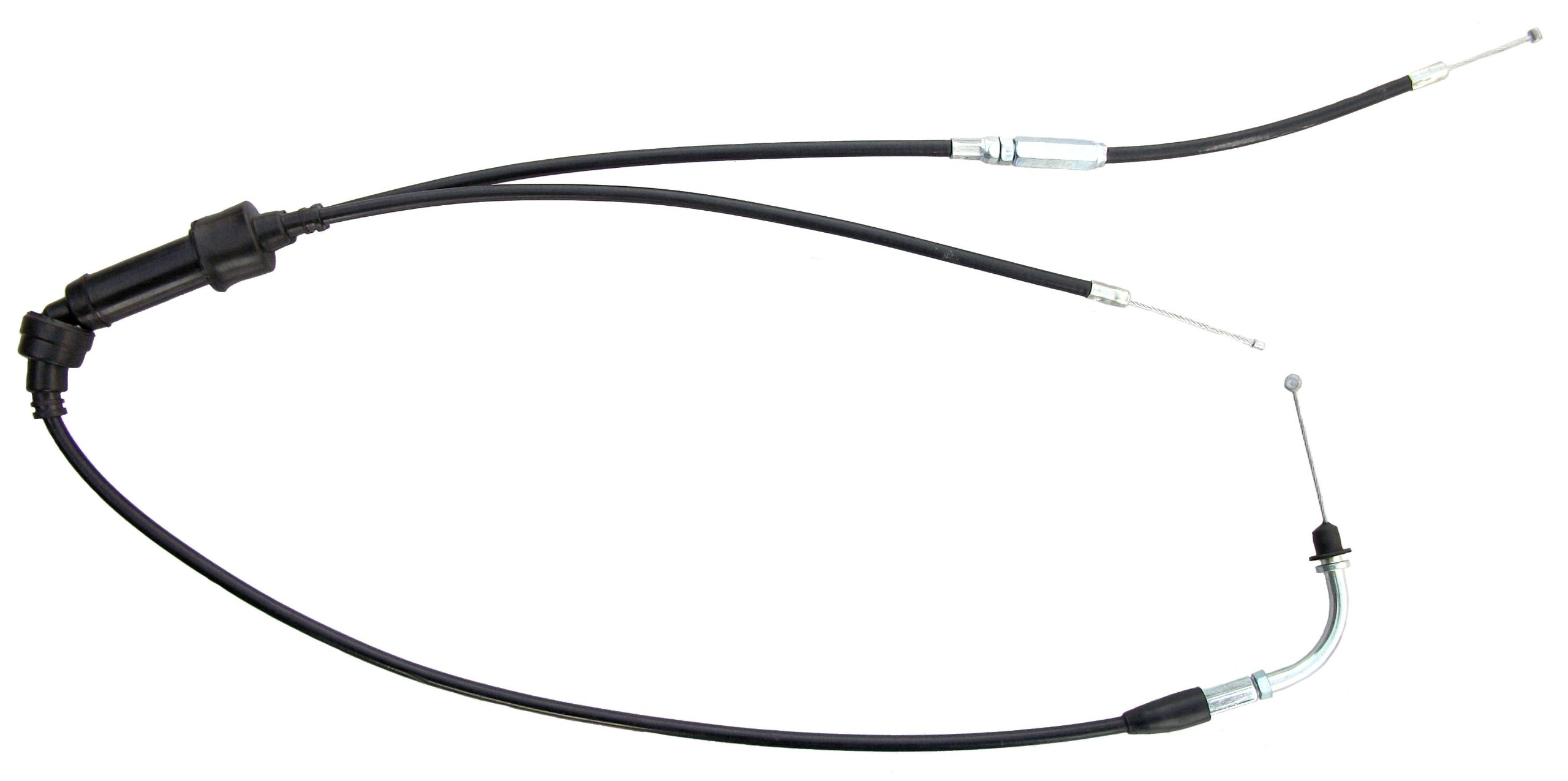 Buy Yamaha PW 50 PW50 Gas Throttle Accelerator Cable Dirt
