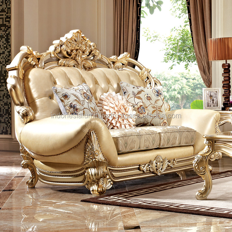 wood frame living room furniture nigerian interior design italian sofa luxury combination carved european solid