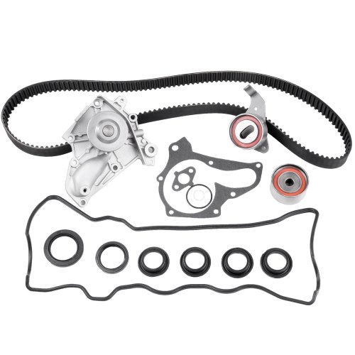 small resolution of get quotations eccpp timing belt kit automotive replacement timing belt water pump valve cover kit for toyota celica