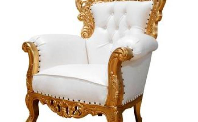 Chair Of Jepara Furniture Classic Baroque Chair Made By