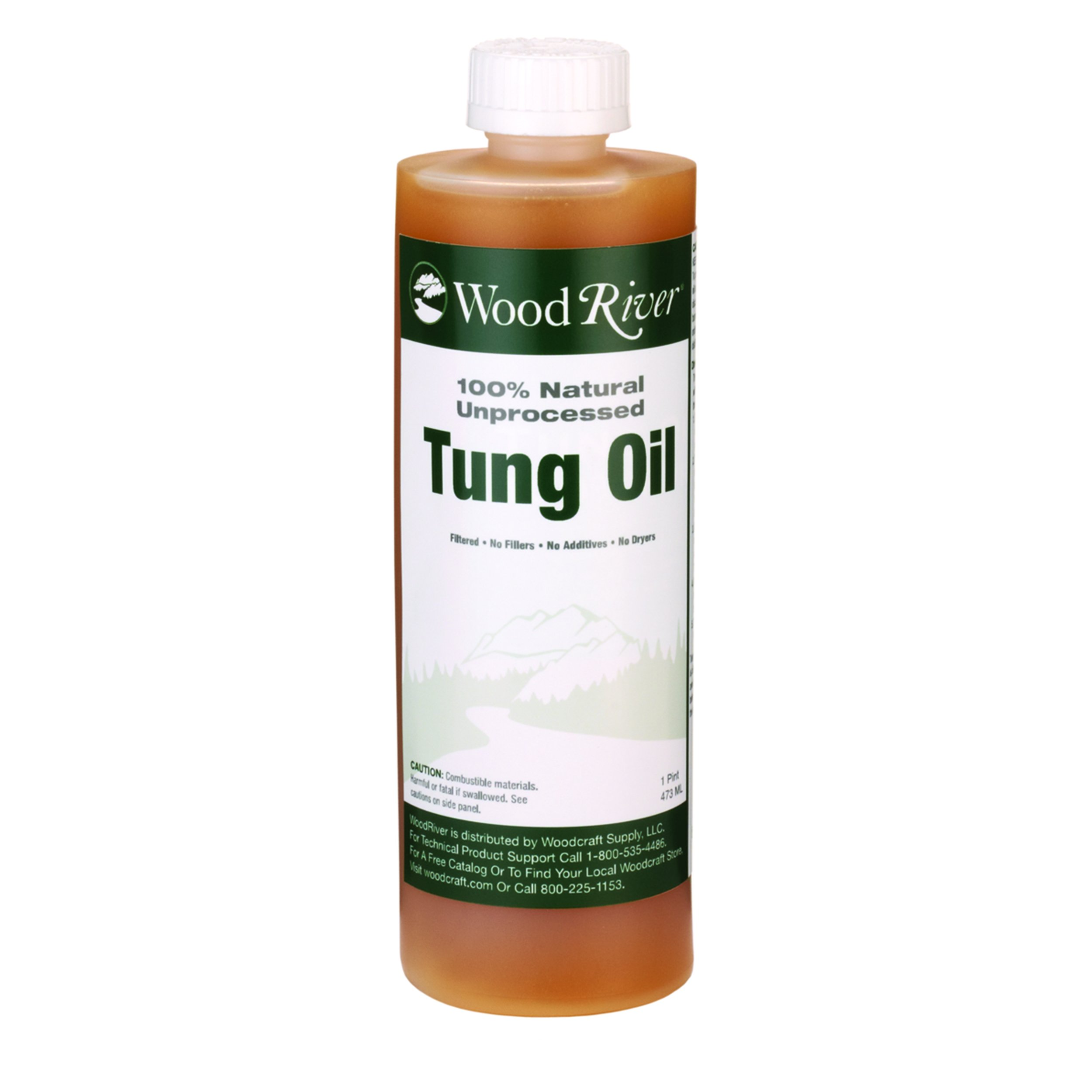 Formbys Tung Oil Finish Food Safe