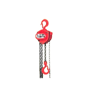 Japan Elephant C-21 High Quality Manual Chain Hoist For