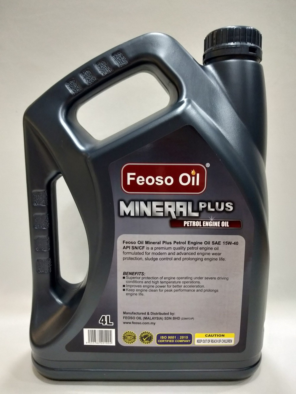 Oem Sae 15w-40 Api Sn/cf Mineral Plus - Buy Engine Oil.Mineral Plus.15w-40 Product on Alibaba.com