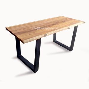 Desktop Wood Slab