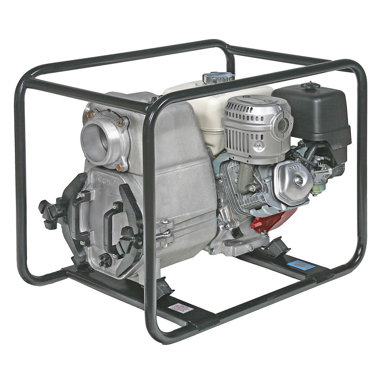 hight resolution of get quotations tsurumi ept3 100ha engine driven trash pump with low oil sensor 11 hp