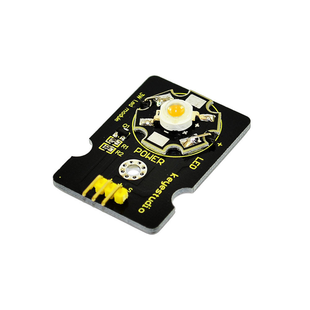 3v Lamp Flasher High Current By Lm3909