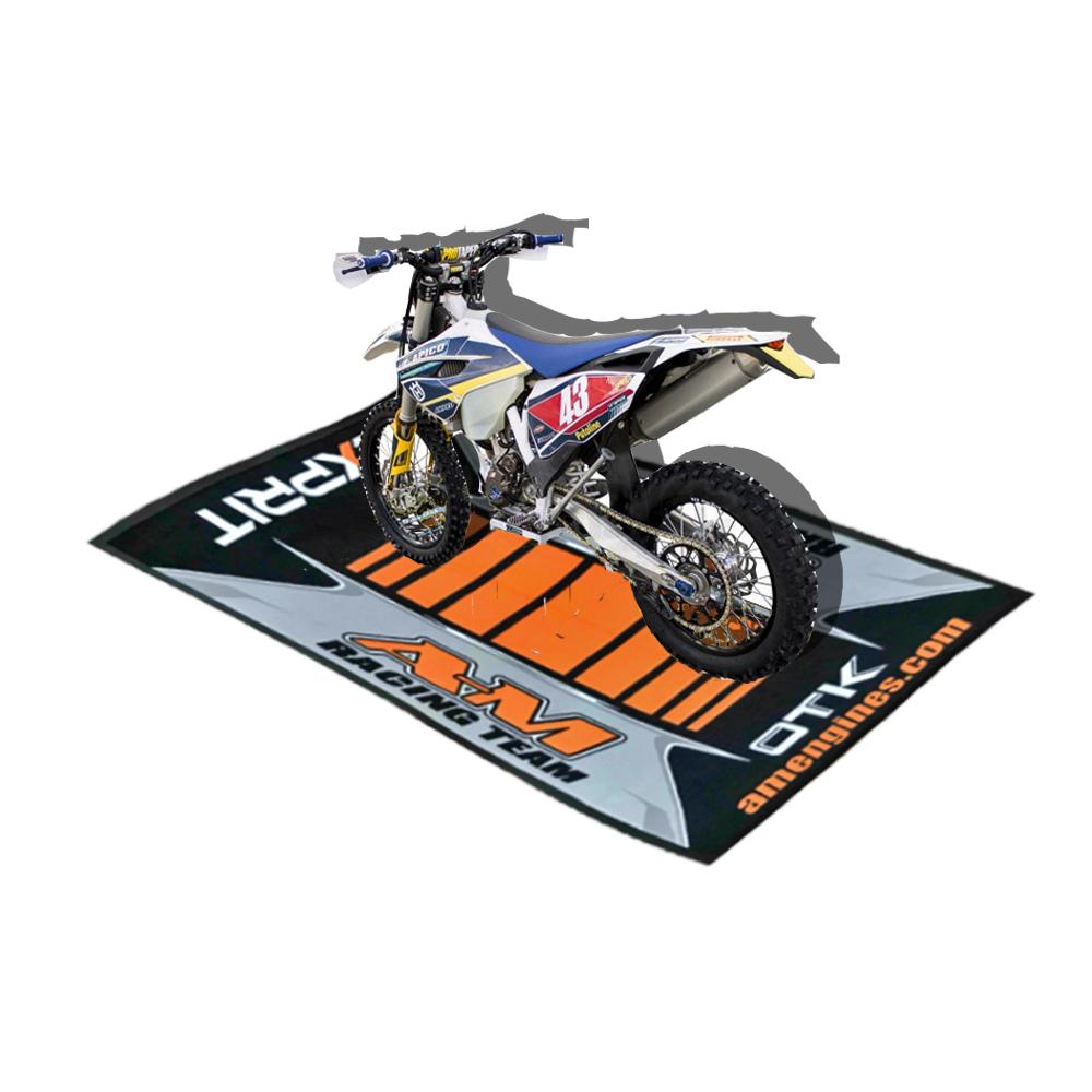tapis de sol personnalise pour garage interieur de voiture personnalise triumph buy tapis de stationnement de moto tapis de garage de moto