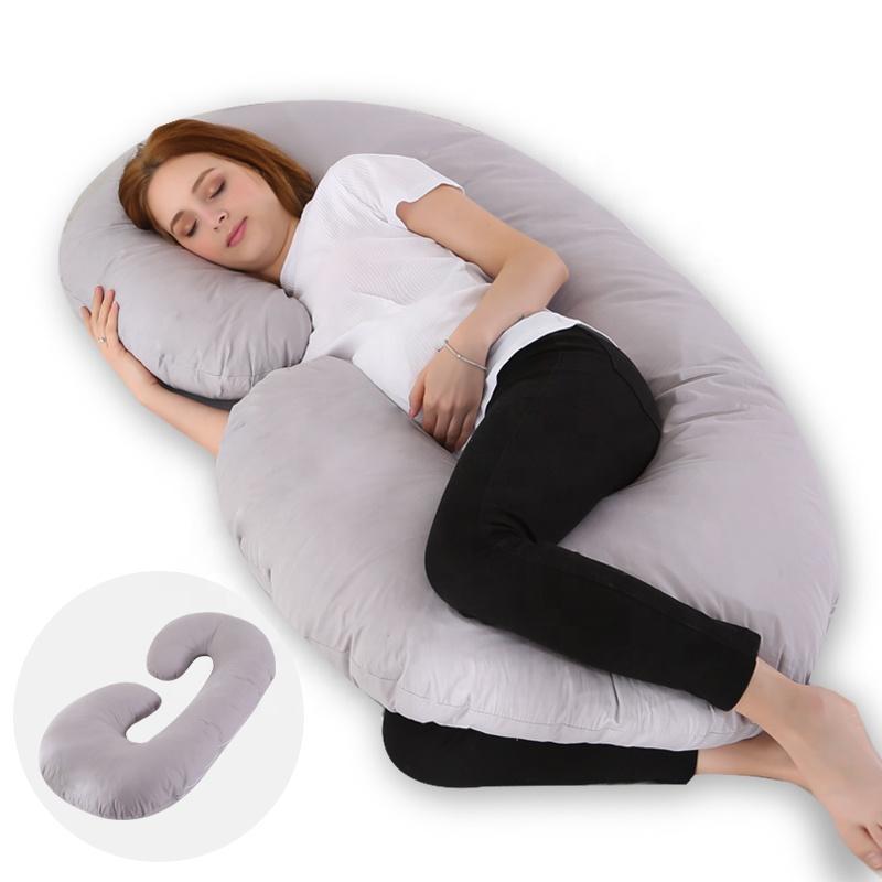 c shaped maternity pregnancy body pillow buy pillow for pregnant women high quality pillow for pregnant maternity pillow product on alibaba com