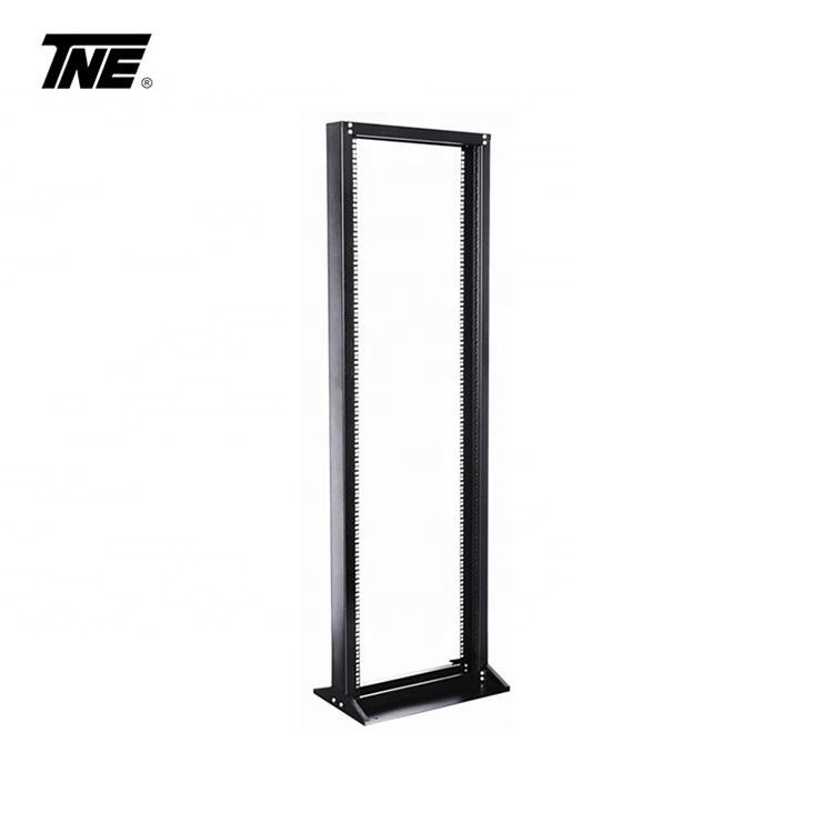 open rack server two poles with base or with castors tn 201 buy two poles open frame open rack open rack two poles open rack product on