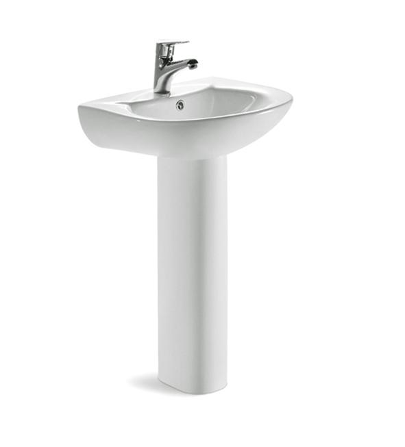 custom color bathroom pink pedestal wash basin sink buy pedestal basin sink pink wash basin custom color basin product on alibaba com