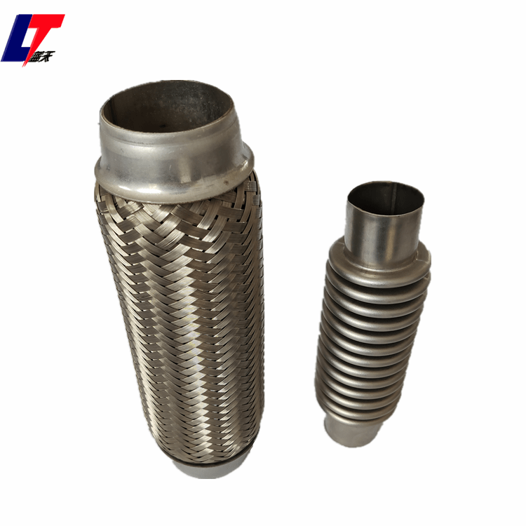 high quality small engine exhaust