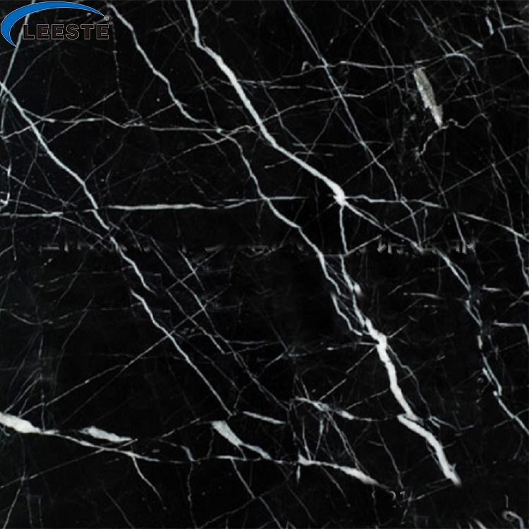 china own factory highlighter background wall black nero marquina marble tile with white veins buy marble tile black highlighter tiles for
