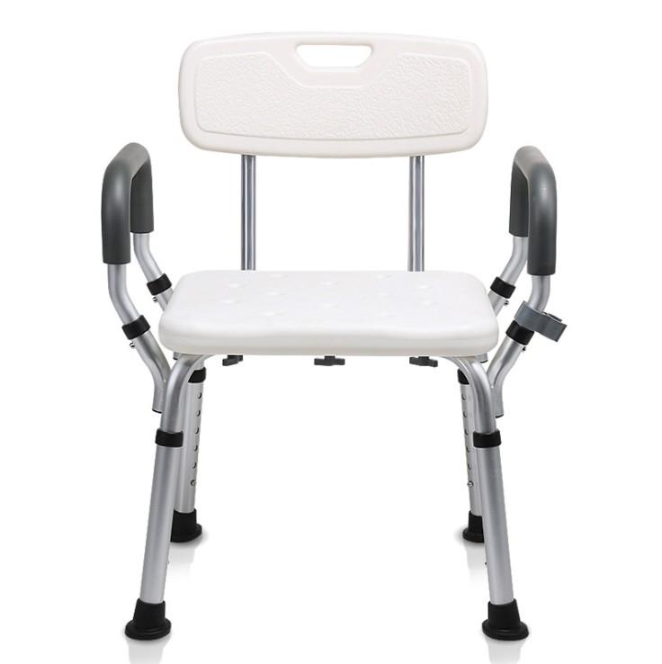 chaise de douche haute qualite pour salle de bain avec accoudoir et dossier fournitures de therapie chaise de bain mk03010 buy chaise de douche de