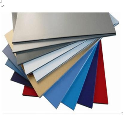 10mm 12mm 15mm panneau composite aluminium alucobond buy 10mm en aluminium panneau composite 12mm panneau composite en aluminium 15mm panneau