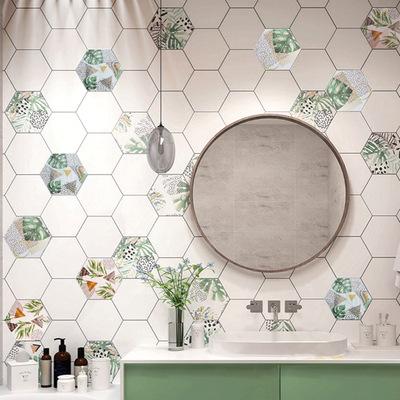 nordic greenery is small hexagonal tile chromatic kitchen balcony is slippery floor tile buy floor tile ceramic ceramic best floor tiles flooring