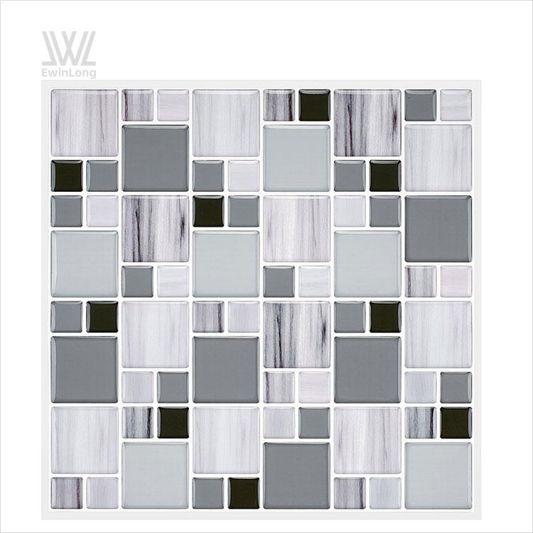 us standard peel and stick backsplash wall tile easy diy tile backsplash for kitchen bathroom buy peel and stick tiles peel stick tiles peel sticker