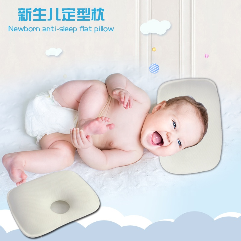 unique design bebe plagiocefalia flat head baby pillow plagiocephaly spacer 3d mesh newborns infant pillow buy baby pillow amazon hot sales baby head shaping pillow chinese supplier mesh fabric pillow product on alibaba com