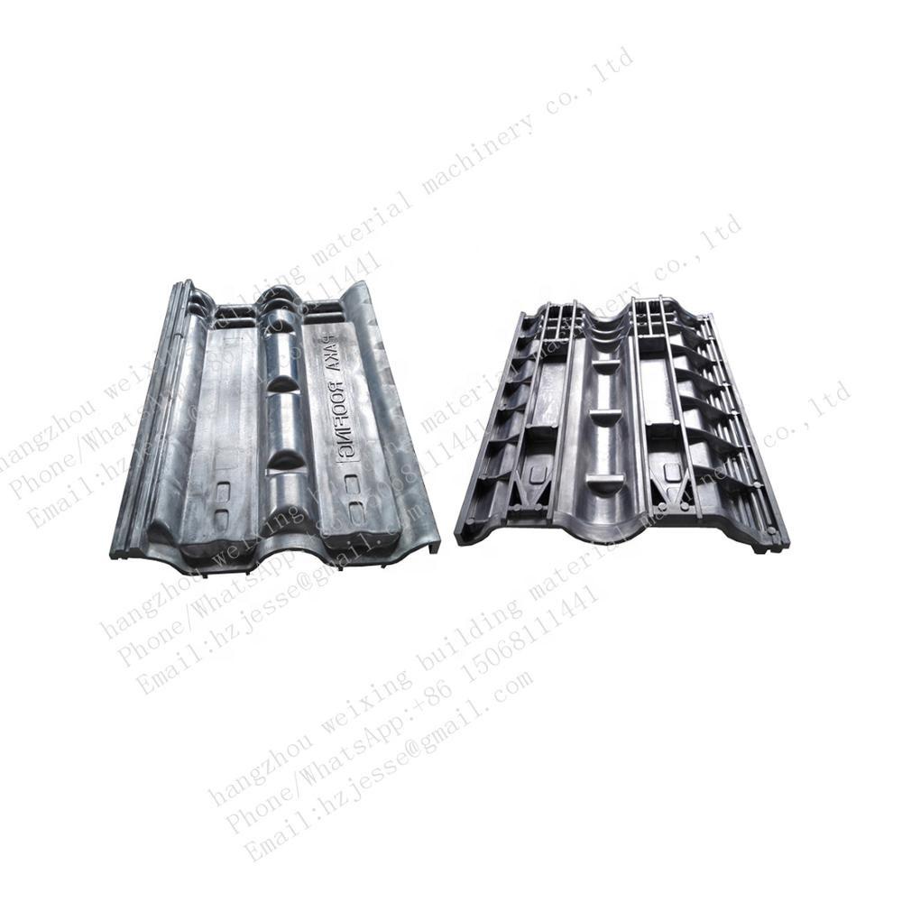 concrete roof tile mould buy concrete roof tile mould aluminum pallet tile moulds product on alibaba com