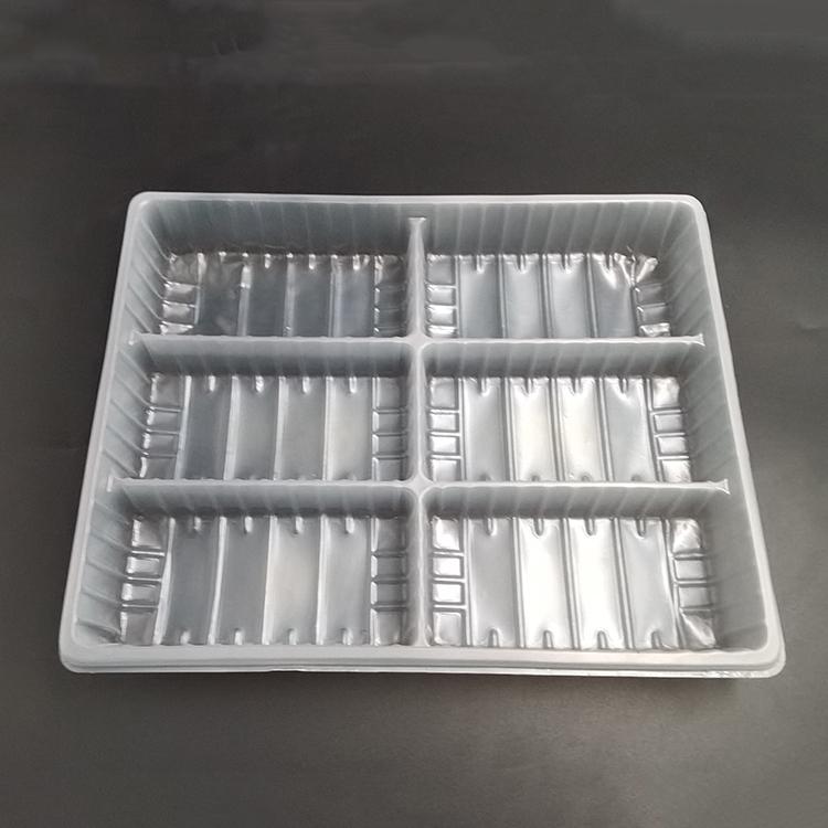 6 compartments disposable plastic microwave hot dog long bun baking trays buy hot dog bun baking trays small plastic trays disposable bun tray