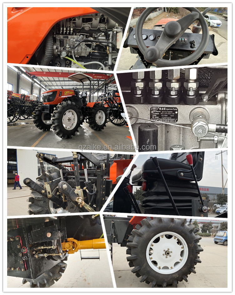 4x4 Compact Tractors For Sale : compact, tractors, Traktor, Compact, Tractor, Malaysia, Tractor,Mini, Malaysia,Compact, Product, Alibaba.com