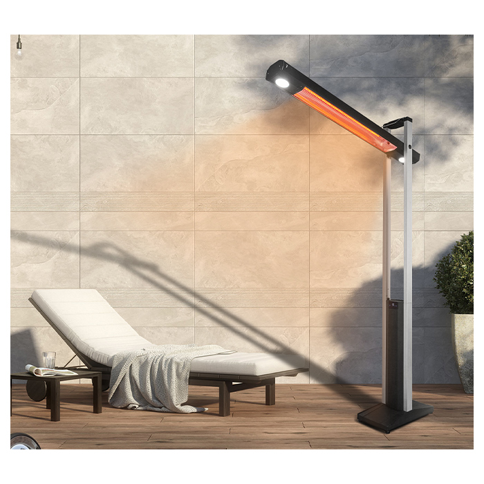 waterproof freestanding electric patio outdoor infrared carbon orchard heater buy outdoor patio heater freestanding infrared patio heaters infrared