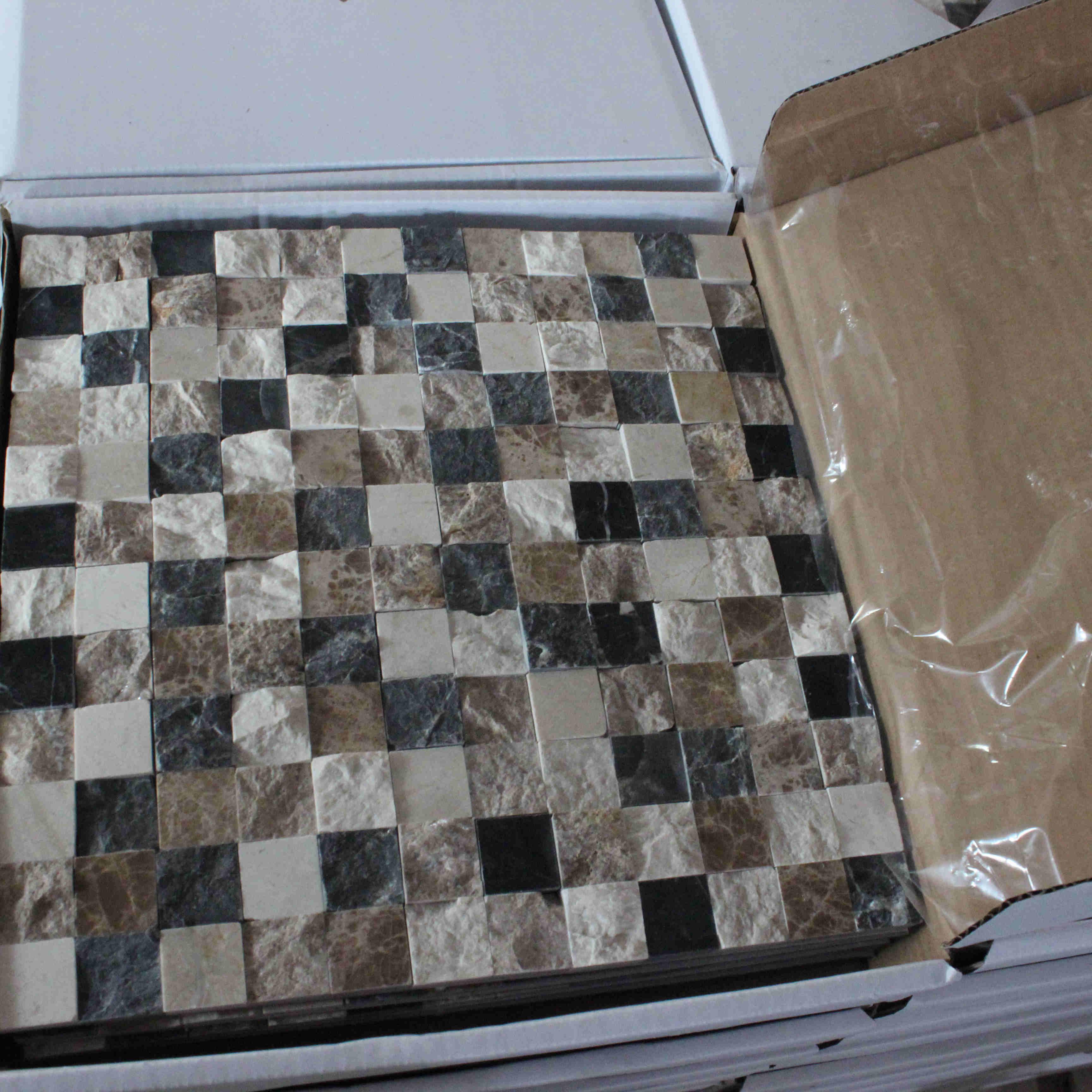 natural stone mosaic tiles floor tiles standard size mosaic buy standard mosaic tile floor floor mosaic stone mosaic product on alibaba com