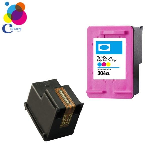 Kompatibel Reset Chip Inkjet Patrone Für Hp 26 26xl Tinte