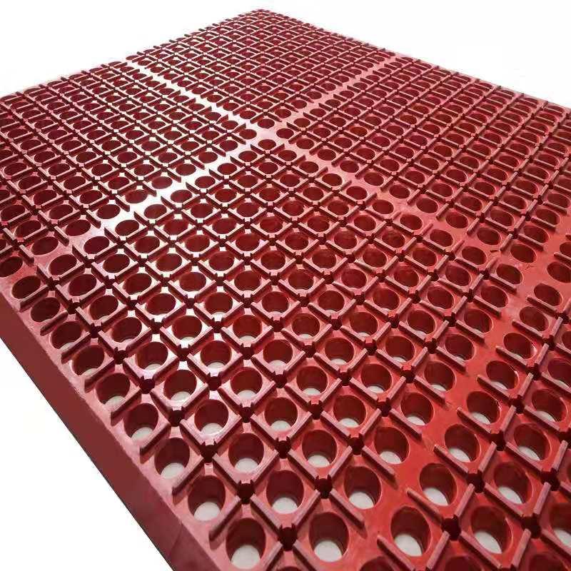 tapis de sol en caoutchouc en rouleau pour garage atelier entrepot buy revetement de sol en caoutchouc de feuille de caoutchouc plaque de piece de