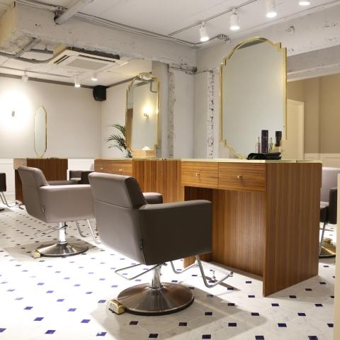 mobilier de salon de coiffure fabrique en chine mobilier pour salon de coiffure decoration pour barbier buy station de salon de coiffure station de