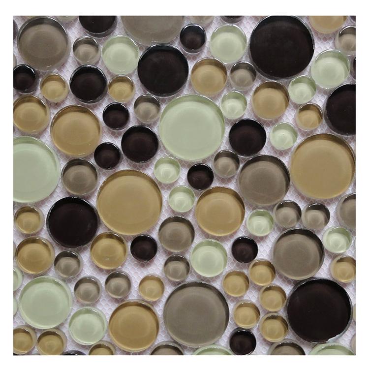 3d bubble glass mosaic pebble mosaic tile wall mosaic tiles stickers buy 3d bubble glass mosaic tile pebble mosaic tile wall mosaic tiles stickers