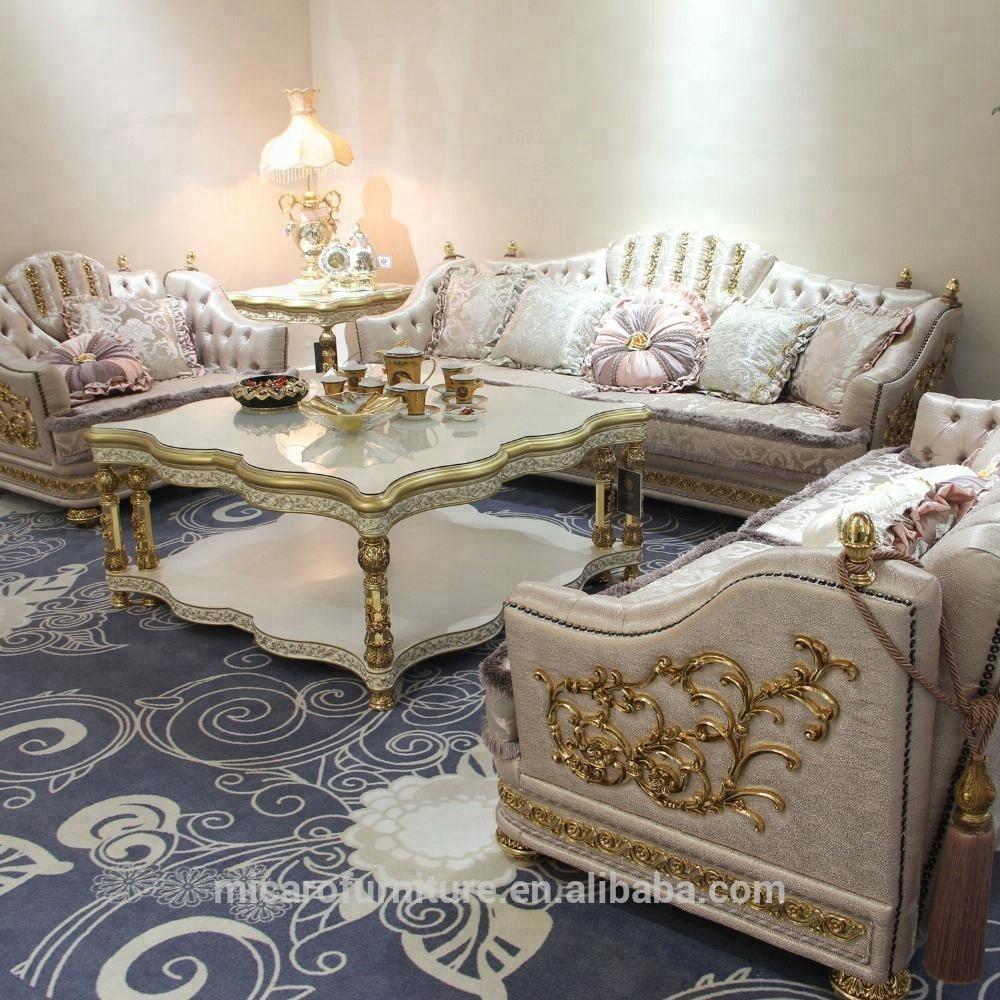 meubles de salon royal antiques nouveaux modeles 1 piece mobilier de salon avec bon prix et belles images buy ensemble de canape de salon de