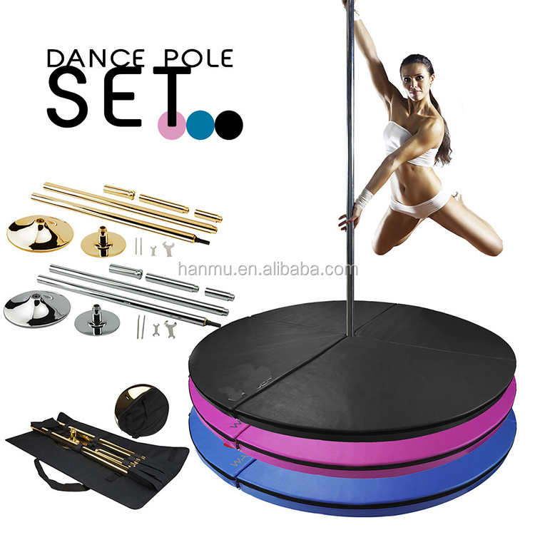 https french alibaba com product detail portable pole dance tube crash mat stage set 60695843824 html