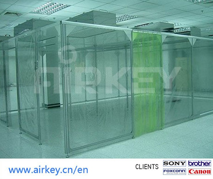 food packaging modular clean room clean booth buy clean booth clean room clean booth modular clean booth product on alibaba com