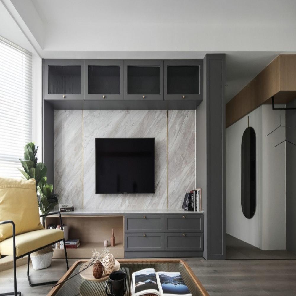 meuble tv personnalise de luxe en bois avec portes et tiroirs pour la maison livraison gratuite buy meuble de television de luxe meubles de maison
